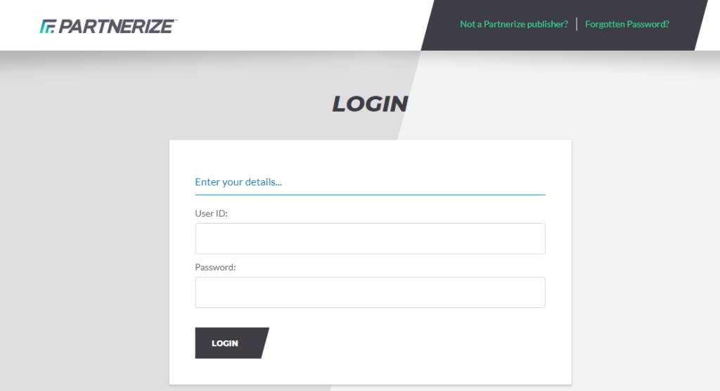iTunes affiliate login できない